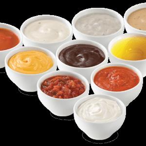 Extra Condiments