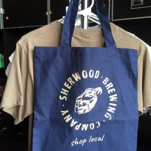 Shop Local Totebag