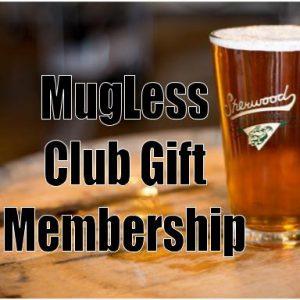 MuglessClub Membership ANNUAL